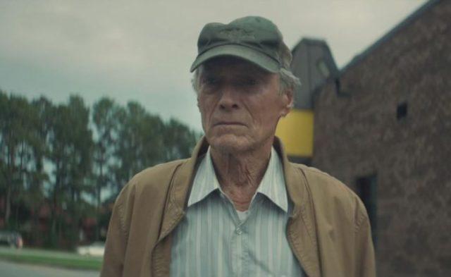The Mule di C. Eastwood