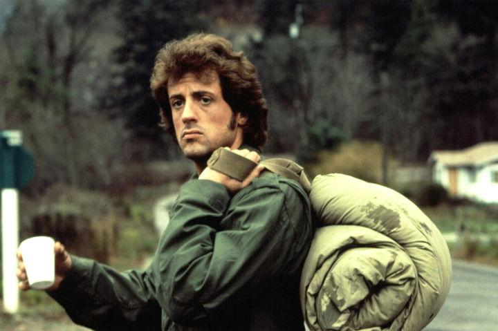 Rambo: recensione