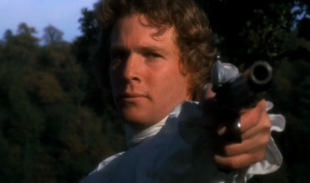Barry Lyndon: analisi