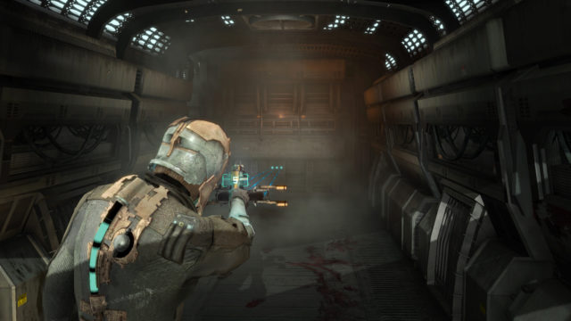 Dead Space: analisi