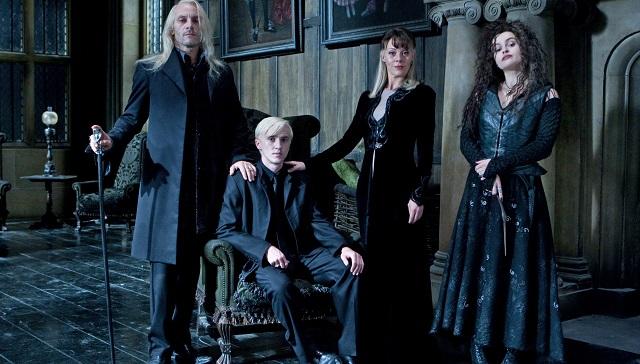 Le donne Black: stessa famiglia, destini diversi. Bellatrix e la via del male, Antromeda e la ribellione, Narcissa e l'amore materno