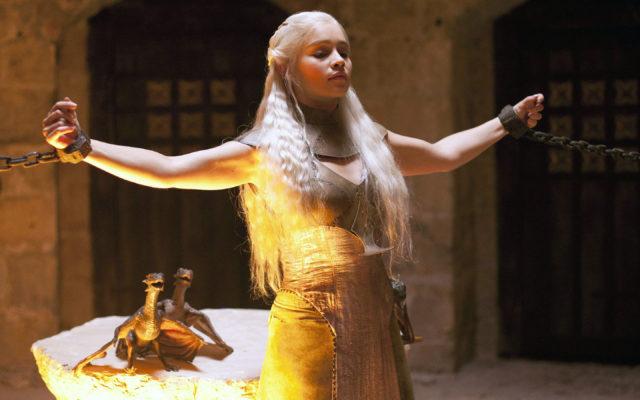 Daenerys Targaryen è un personaggio di Game of Thrones, uno dei più importanti, a cui dedichiamo un paragone con il titanismo alfieriano.