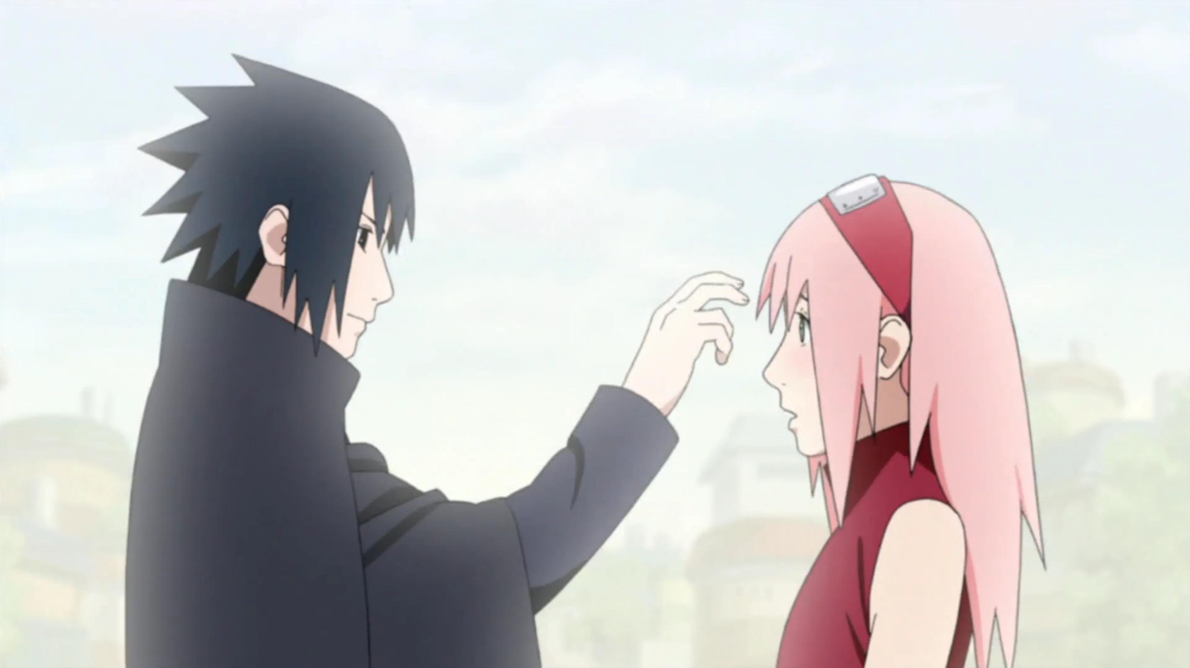 Le vicende di Sakura e Obito possono essere analizzate da un punto di vista psicologico che mette in luce le loro difficoltà nei rapporti.