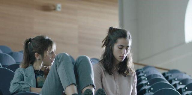 Intervista a Martina Querini, Marta Molino nella terza stagione di SKAM Italia, in occasione della tanto attesa quarta stagione.