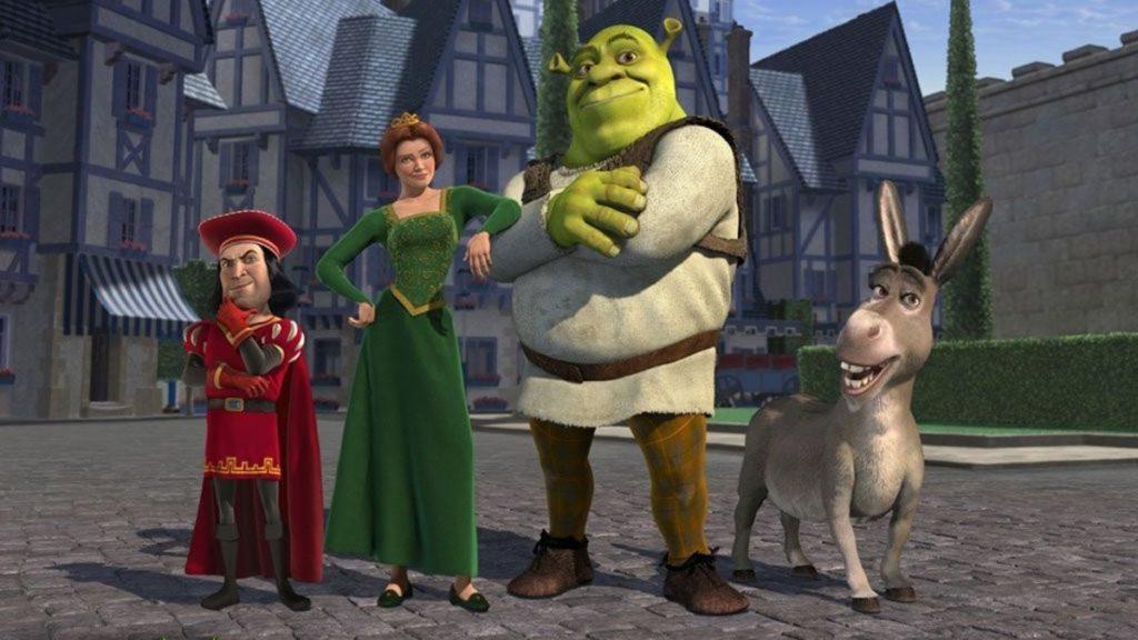 Shrek è un cartone rivoluzionario che ancora prima di distruggere gli stereotipi delle fiabe insegna l'accettazione delle diversità.