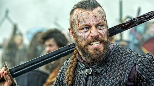 Quello di Vikings è un finale al tempo stesso intenso, intimo e drammatico: cosa accade alla saga dei figli di Ragnar?
