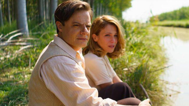 Intervista a Tommaso Avati, scrittore e sceneggiatore figlio del noto regista Pupi Avati, su Lei mi parla ancora, dramma candidato a 2 David.