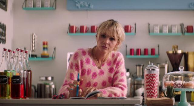 Una donna promettente riflette, con toni da commedia nera, sulla cultura dello stupro. Nel cast, Carey Mulligan.